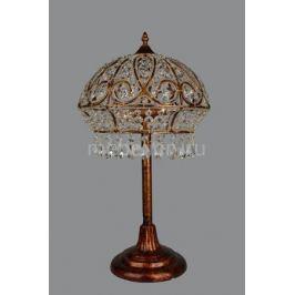 Настольная лампа декоративная Omnilux OML-713 OML-71314-02