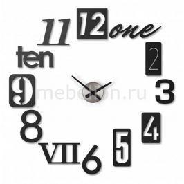 Настенные часы Umbra (35 см) Numbra 118430-040