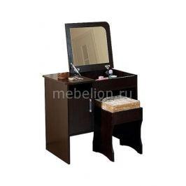 Стол туалетный Сильва НМ 11.11 6217-00 венге