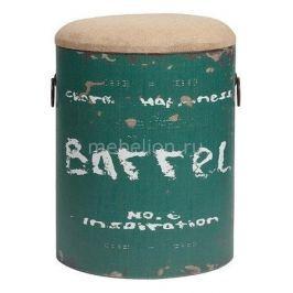 Банкетка DG-Home Barrel Green DG-F-BT31