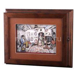 Ключница АРТИ-М (28.5х23 см) ART 541-006