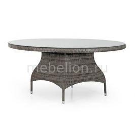 Стол для сада Brafab Стол обеденный Ninja 35661-73 серый