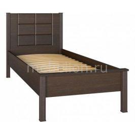 Кровать односпальная Компасс-мебель Изабель ИЗ-07
