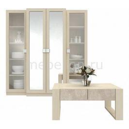Гарнитур для гостиной Компасс-мебель Александрия премиум