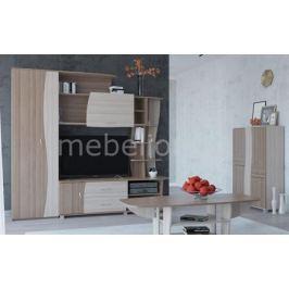 Стенка для гостиной Гранд-Кволити Стенка-горка Виктория 6-5801