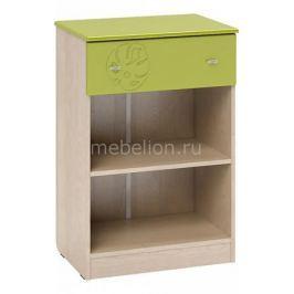 Стеллаж комбинированный Компасс-мебель Маугли МДМ-6