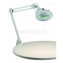 Настольная лампа офисная markslojd Halltorp 100854