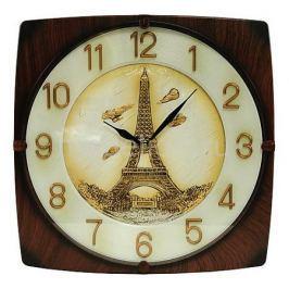 Настенные часы Петроторг (33.5х33.5 см) 8045
