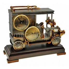 Настольные часы Петроторг (28х22.5 см) Транспорт OMT 949