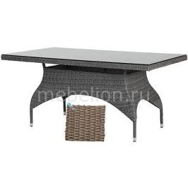 Стол для сада Brafab Стол обеденный Ninja 3616