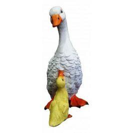 Фигура наземная OutDoor (30 см) Птица DIO 12686