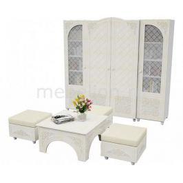 Гарнитур для гостиной Компасс-мебель Соня премиум