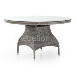 Стол для сада Brafab Стол обеденный Ninja 35671-73 серый