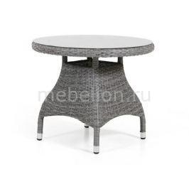 Стол для сада Brafab Стол журнальный Ninja 35677-73 серый