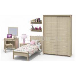 Гарнитур для спальни Компасс-мебель Изабель