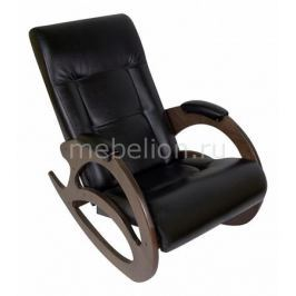 Кресло-качалка Мебелик Тенария 1