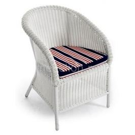 Кресло Brafab Magda 6803-5 белое