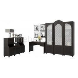 Гарнитур для кабинета Компасс-мебель Соня премиум