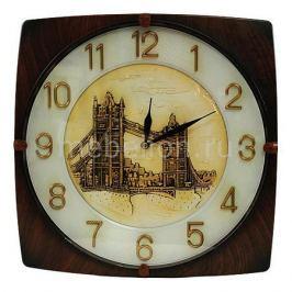 Настенные часы Петроторг (33.5х33.5 см) 8044