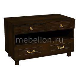 Тумба под ТВ Компасс-мебель Элизабет ЭМ-5