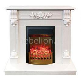 Электрокамин напольный Real Flame (101х38.1х96 см) Ottawa 00010012321