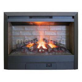 Электроочаг встраиваемый Real Flame (77.7х25.5х64 см) 3D Helios 26 00010012259