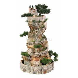 Фонтан напольный interier-ex (45х90 см) Замок Ф326