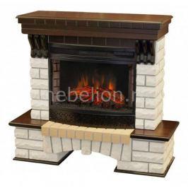 Электрокамин напольный Real Flame (120х43х117.5 см) Country 00010010321