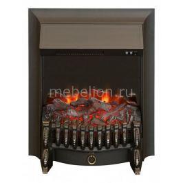 Электроочаг встраиваемый Real Flame (53х24х61 см) Fobos Lux 00010011986