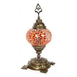Настольная лампа декоративная Kink Light Марокко 0903,09