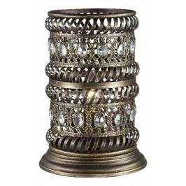 Настольная лампа декоративная Favourite Arabia 1620-1T