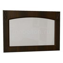 Зеркало настенное Компасс-мебель Элизабет ЭМ-12