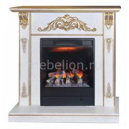 Электрокамин напольный Real Flame (90х31х98 см) Anita 00010012362