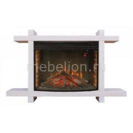 Электрокамин напольный Real Flame (160х36х97.5 см) Tokio 00010010620