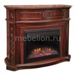 Электрокамин напольный Real Flame (134х44х115 см) Montana 00010010070
