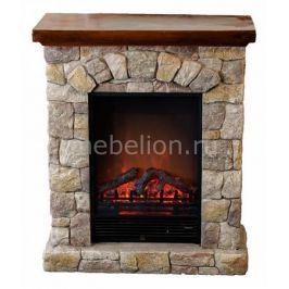 Электрокамин напольный Real Flame (76.5х32.5х90.5 см) Norwich Castle 00000003824