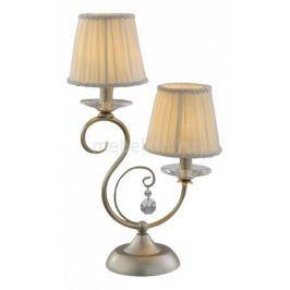 Настольная лампа Crystal Lux декоративная ASTRA LG2