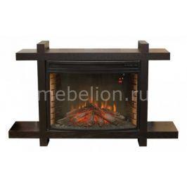 Электрокамин напольный Real Flame (160х36х97.5 см) Tokio 00010009875