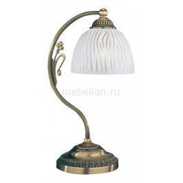 Настольная лампа декоративная Reccagni Angelo P 5650 P