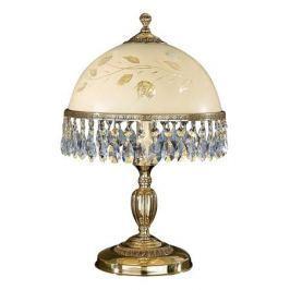 Настольная лампа декоративная Reccagni Angelo P 6306 M