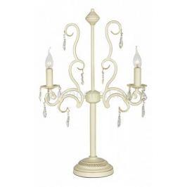 Настольная лампа декоративная Arti Lampadari Gioia E 4.2.602 CG