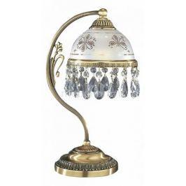 Настольная лампа декоративная Reccagni Angelo P 6000 P