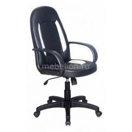 Кресло компьютерное Бюрократ Бюрократ CH-826/B+WH