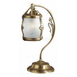 Настольная лампа декоративная Reccagni Angelo P 4020