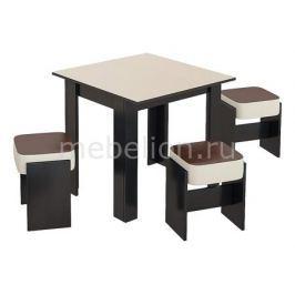 Набор кухонный Мебель Трия Кантри -мини МФ-105.037