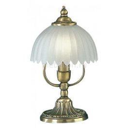 Настольная лампа декоративная Reccagni Angelo P 2825