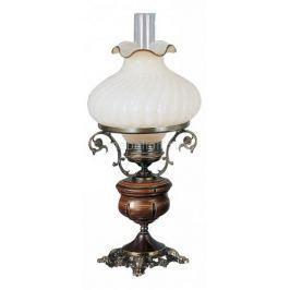 Настольная лампа декоративная Reccagni Angelo P 2442 G