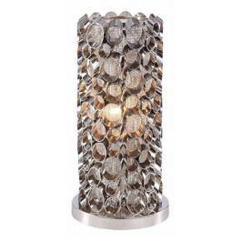 Настольная лампа Crystal Lux декоративная FASHION TL1