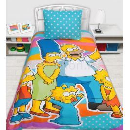 Комплект детский Mona Liza Simpsons