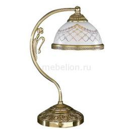 Настольная лампа декоративная Reccagni Angelo P 7002 P